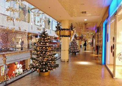 Christmas Spending Ideas