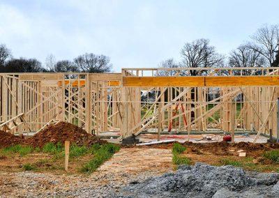 HomeBuilder extension