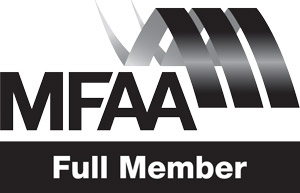 Mortgage Broker mfaa member